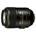 105mm - AF-S Micro NIKKOR 105mm f/2.8G IF-ED VR