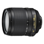 18-105mm - AF-S DX NIKKOR 18-105mm/3.5-5.6G ED VR